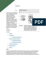 1.1.3.- Modelo de Orbitales Moleculares