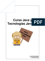 Curso Java J2EE Completo