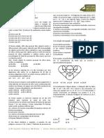 1997 Matematica Prova Colegio Naval