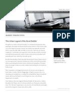 Guggenheim Partners - Market Perspectives - October 22, 2010