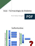 Farmaco II Etapa 2 - Slides