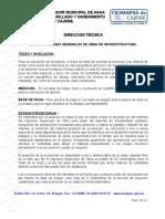 ESPECIF. GENERALES INFR.doc
