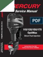 115135150175-OptiMax-Direct Fuel Injection Starting Model Year 2000-Starting Serial Number OG960500