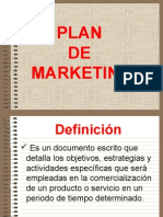 CBT09 - Plan de Marketing