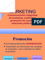 CBT06 - Comunicaión integradas de Marketing