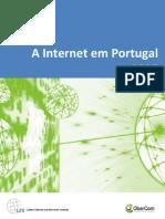 A Internet em Portugal 2009