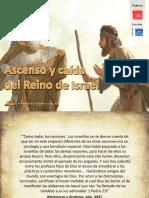 Lección 07 - Ascenso y Caída Del Reino de Israel
