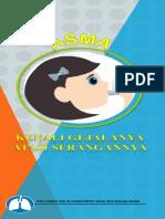 Stiker Larangan Anak