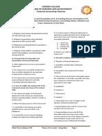 Framework, FS, Assets - Theories.doc