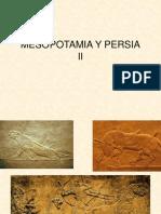 Tema 2.3 Mesopotamia II
