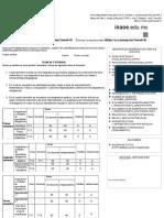INAOE - Posgrados - Plan de Estudios
