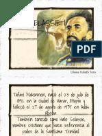 Haile Selassie I - Liliana Yulieth Toro