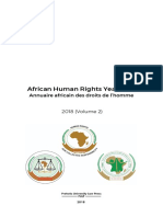 The application of African Union (human rights) law in Uganda