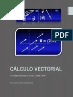 Funciones Vectoriales de Una Variable Real