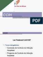 CCIH - Alunos