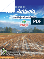 05. Manual de Uso Del Yeso Agricola Como Mejorador de Suelos