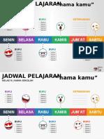 Jadwal-Pelajaran-update.pptx