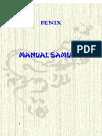Maestro Fénix - Manual Samurai.pdf