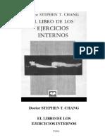Chang Stephen - El Libro De Los Ejercicios Internos.PDF