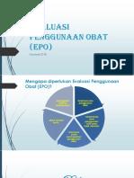 1. Evaluasi Penggunaan Obat (EPO)-1