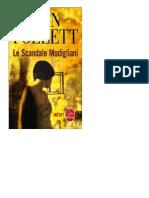 Follett,Ken-Le Scandale Modigliani