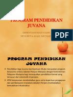 Program Pendidikan Juvana