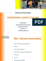 Ideas Safety Bbs Presentation