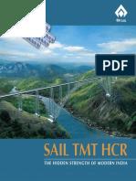 Sail Tmt Hcr