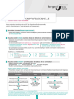 Dossier Liassé CPF TP CDI V2