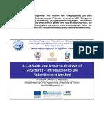8.1.4 Statics & Dynamics - Theory- Karabalis.compressed