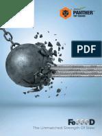 Fe 550D Brochure