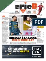 La Gazzetta Dello Sport 16-02-2019 - 24a Giornata