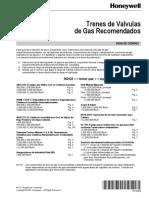 FSG trenes de valvulas de gas recomendadas.pdf