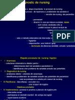 Diagnostic de Nursing