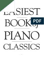 Book of Piano Classics 5