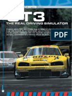 Guía de Trucos Gran Turismo 3 Para PS2