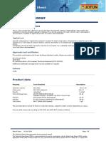 TDS SteelMaster 1200WF GB English Protective
