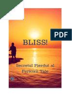 BLISS- secretul pierdut al fericirii tale.pdf