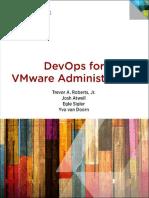 VMware Press - DevOps for VMware Administrators.pdf