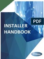 Ultima Installer Handbook