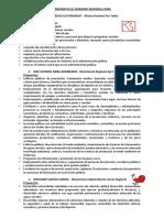 Candidatos Al Gobierno Regional Piura