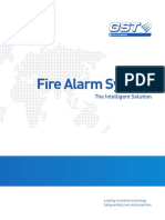 Fire Alarm Catalog V201712