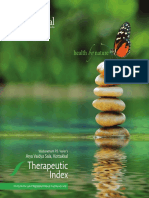 Therapeutic Index - NJD Products