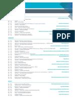 2019 DWTC Event Calendar English
