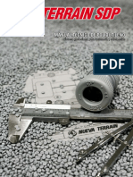 Castellano Manual Tecnico PB