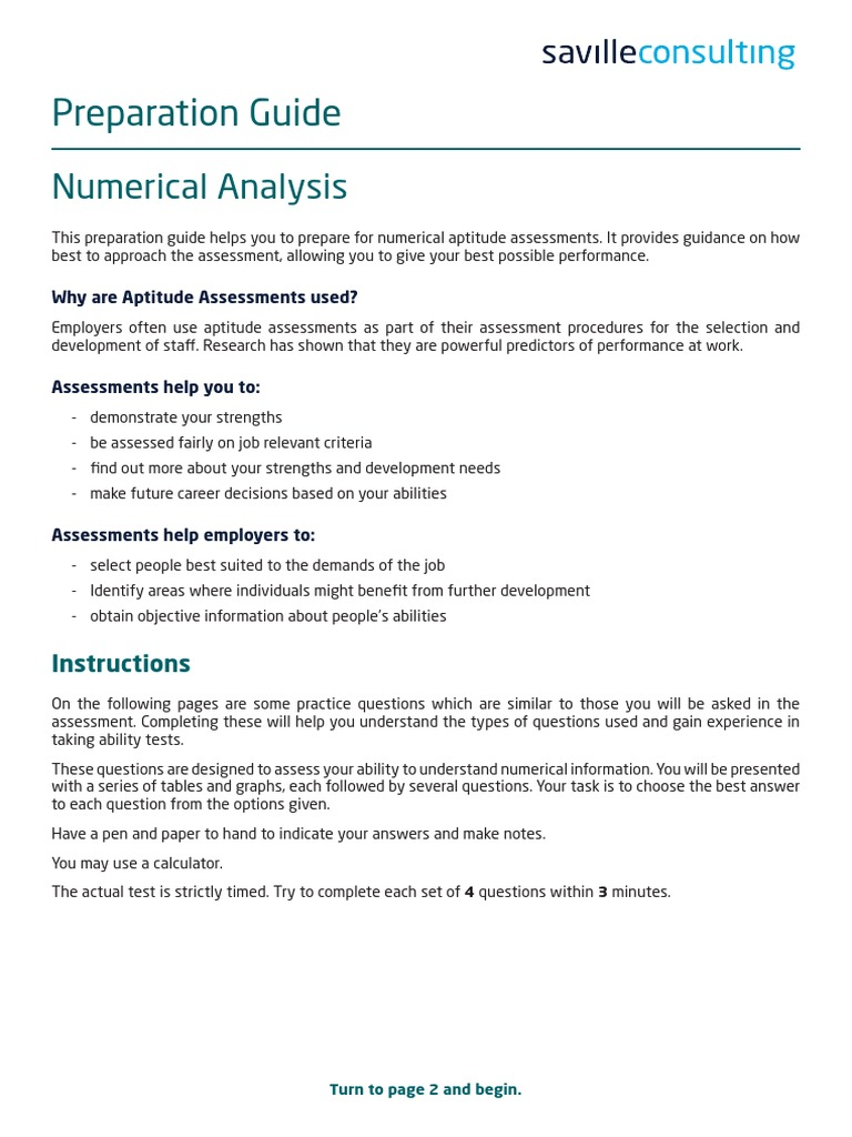 preparation-guide-numerical-analysis pyschometric tests pdf