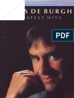 Chris De Burgh - Greatest Hits - PVG.pdf