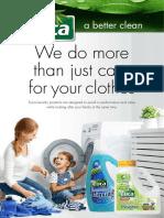 EUCA Laundry A4 2017