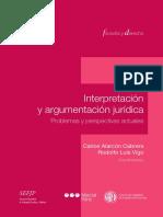 Interpretación y Argumentación Jurídica_Libro.pdf