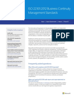 Iso 22301 Implementation Guide 2016